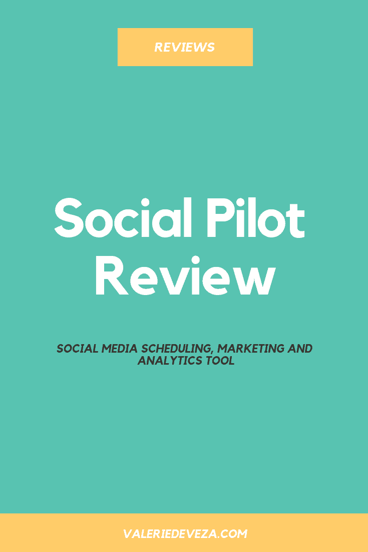 Social Pilot Review - Social Media Scheduling, Marketing and Analytics Tool (2)