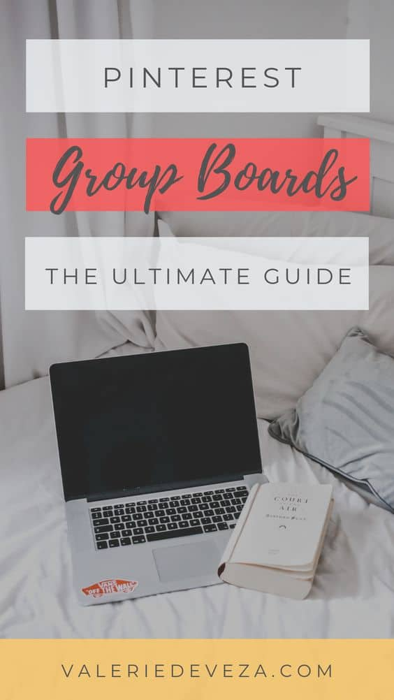 pinterest group boards - pinterest marketing tips - pinterest for business