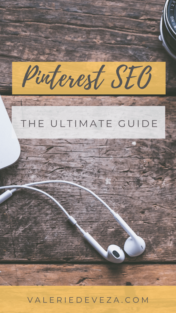 pinterest seo tips - pinterest search engine optimization 2